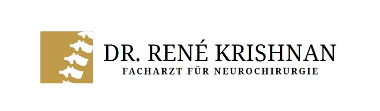 Neurochirurg - Dr. med. René Krishnan